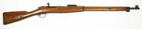 Pienoiskivääri M 91-27 kal. .22LR