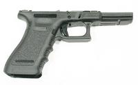 Glock 17 AMBD runko/frame