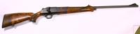 Blaser R93/Ulrich TakeDown Jagd Luxus 375 H&H