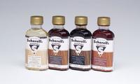 Scherell`s tukkiöljy punertavan ruskea 75ml