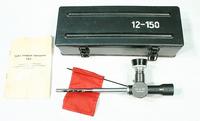 TXP-12-150 AK:n alkuperäinen kollimaattori