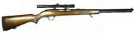 Stevens Model 887 kal. .22LR