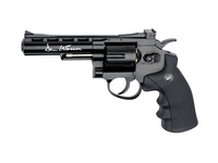 "ASG Dan Wesson 4"" revolveri kal. 4,5mm BB"