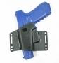 Glock sport/combat kotelo/holster (17,19 etc.)