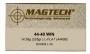 44-40Win LFN 14,58g/225gr 50ptr MAGTECH