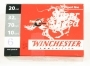 20/70 Super Speed 32g 10ptr WINCHESTER TARJOUS