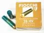 28/70 HV 21,5g Nr. 6/2,7mm FIOCCHI